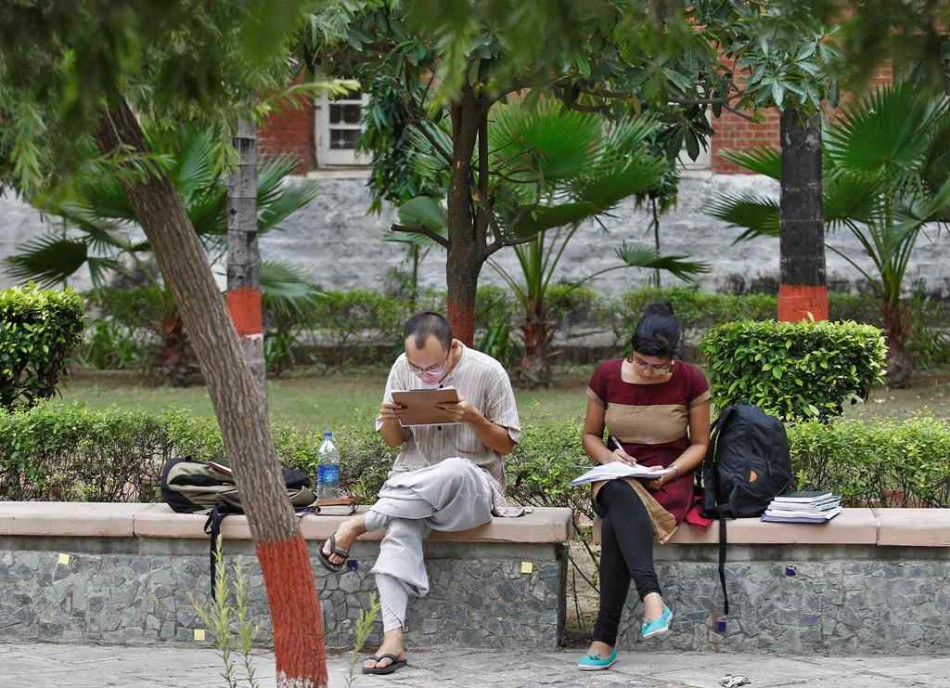 India hopes to attract foreign colleges to open campuses on Indian soil with a new law