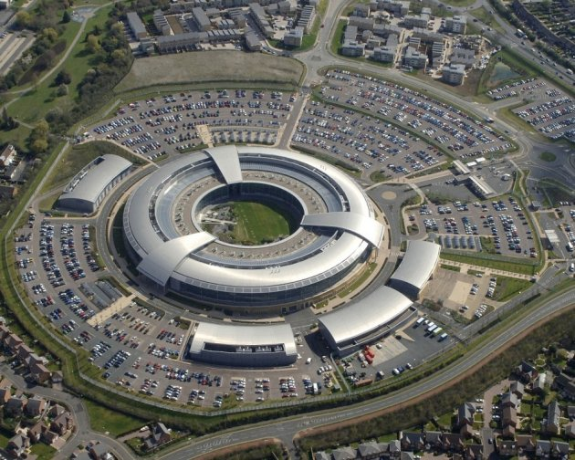 GCHQ Faces European Legal Challenge Online Privacy