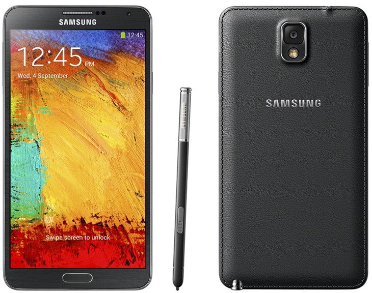 Galaxy Note 3 LTE N9005