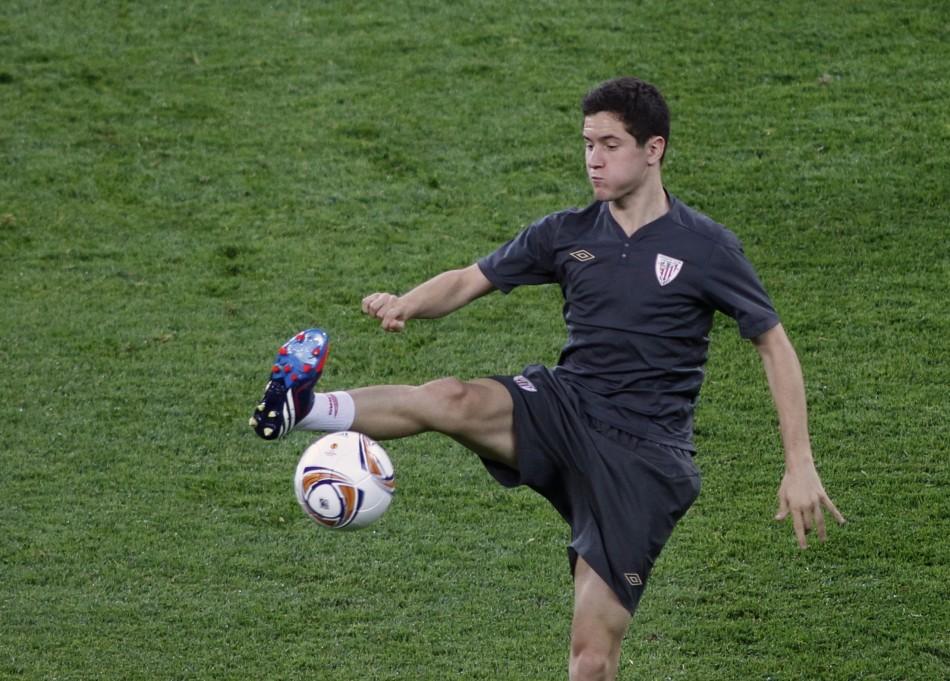 Ander Herrera