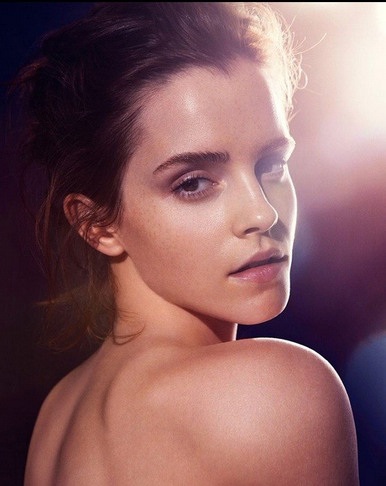 Emma Watson. Credits-Facebook/Emma Watson