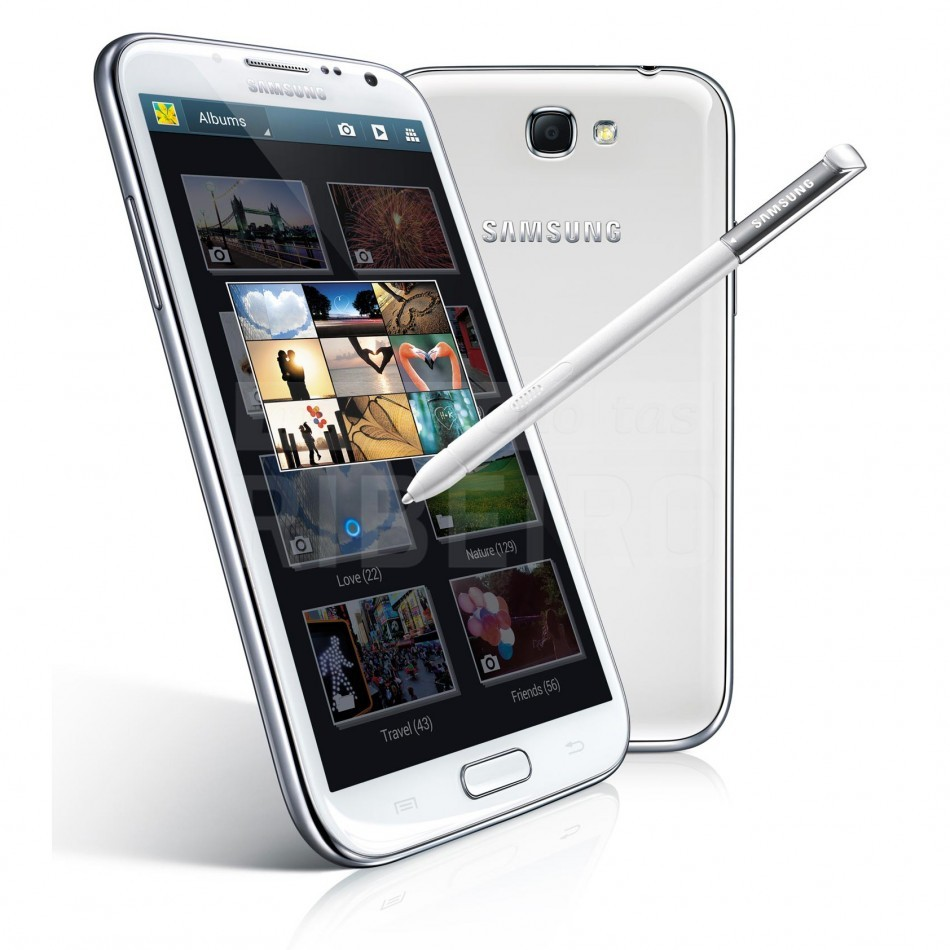 Galaxy Note 2 Gets Android 4 3 with N7100XXUEMI6 Leaked Test