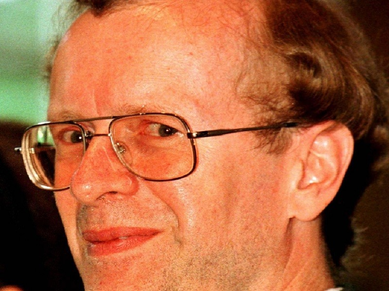 Oxford University's Sir Andrew Wiles Bashes Bankers for 'Immoral Mathematics'