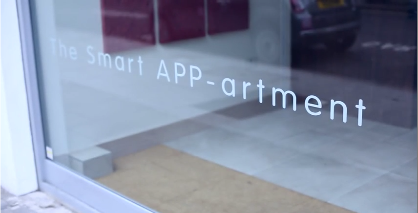 Smart App-artment