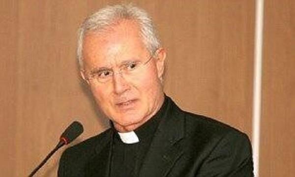 Nunzio Scarano Vatican
