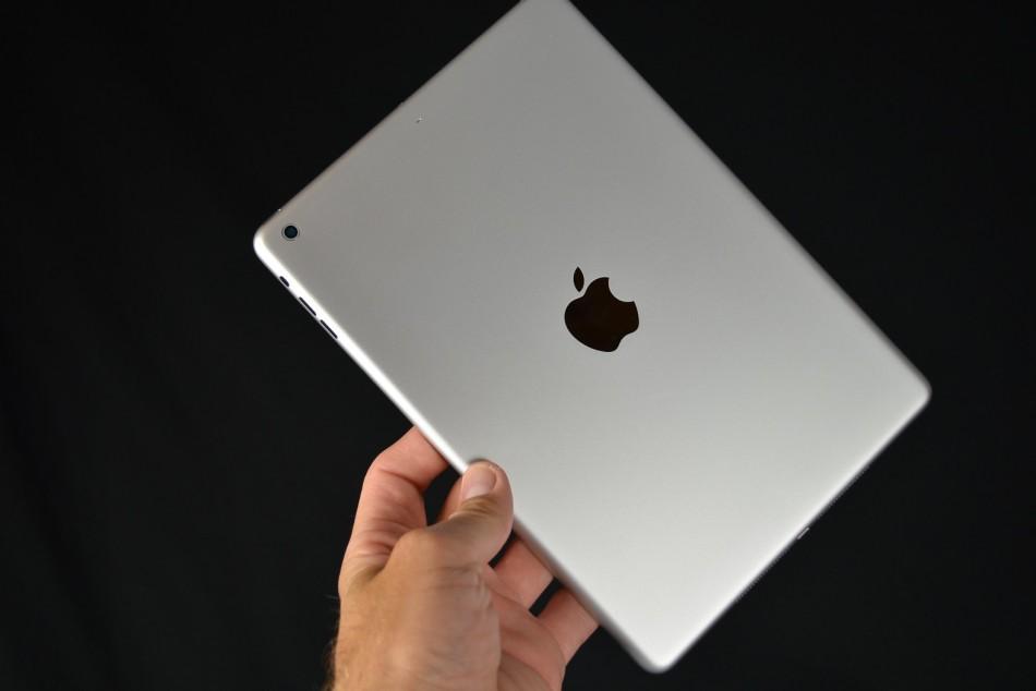 New iPad 5