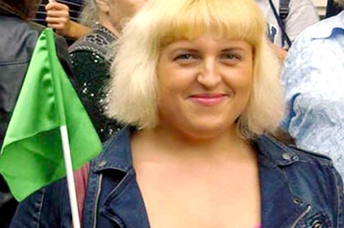 Russian woman tripoli murder
