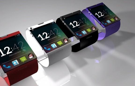 Google Nexus Smartwatch