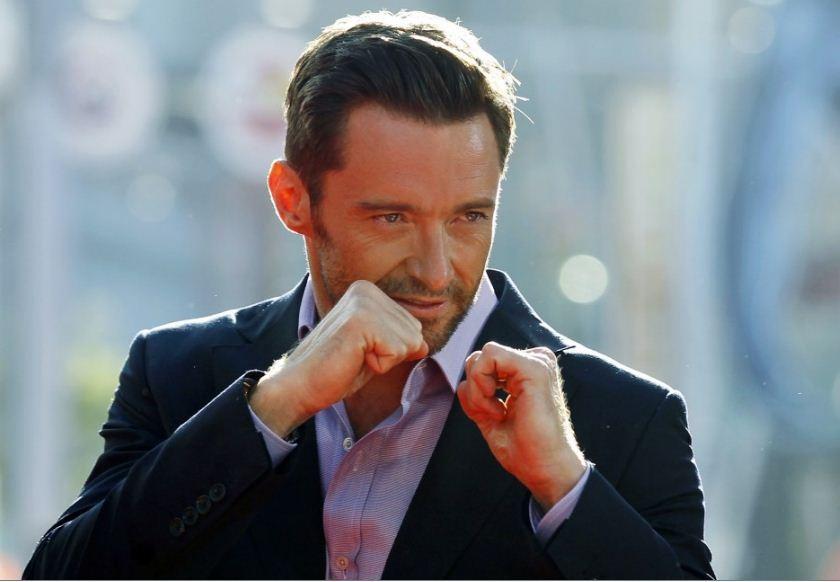 Hugh Jackman Reveals His Brutal Fitness Regime For Wolverine/Reuters