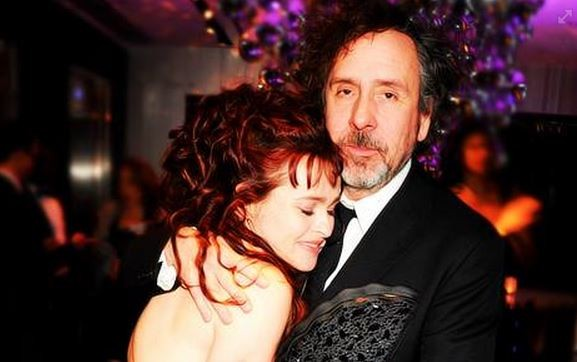 Tim Burton Cheating Report Helena Bonham Carter Blasts