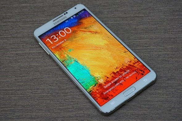 New Galaxy Note 3 Dual-SIM Variant Launched, Features and Price Revealed