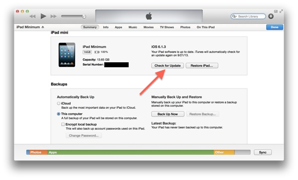 iOS 7: How to Fix Activation Errors by Installing iOS 7 0 2
