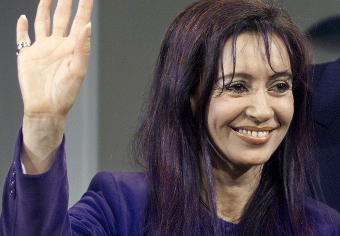 Argentina's president Cristina Fernandez's is on sick leave following a head injury.