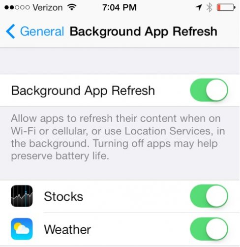 iOS 7: How to Fix Most Troublesome Bugs and Glitches [GUIDE]
