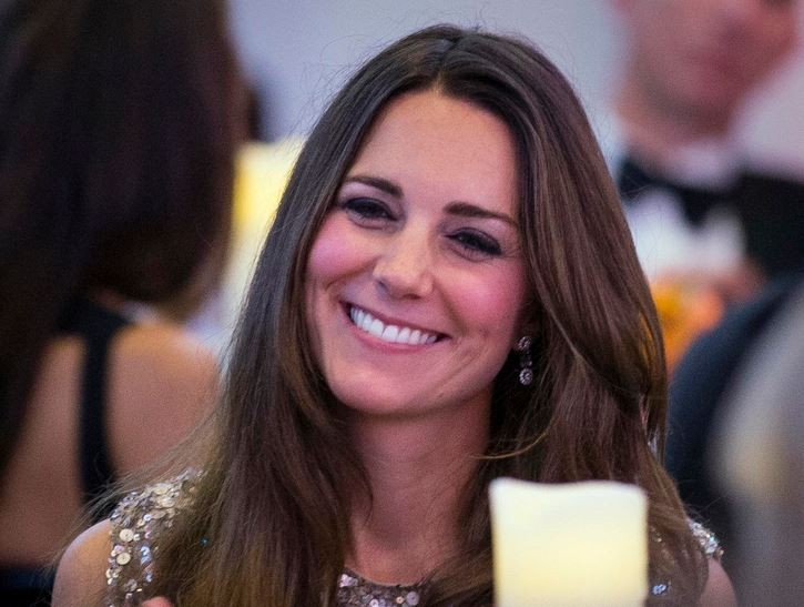 Kate Middleton reportedly asked for a discount while shopping in an antiques store for her new home.(Reuters)