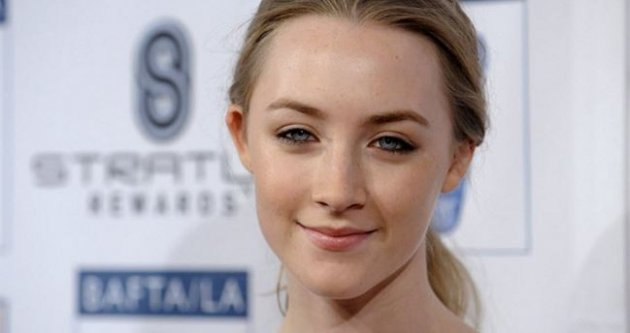 American-born Irish actress Saoirse Ronan confirmed that she auditioned for a mystery role in Star Wars: Episode VII. (Reuters)