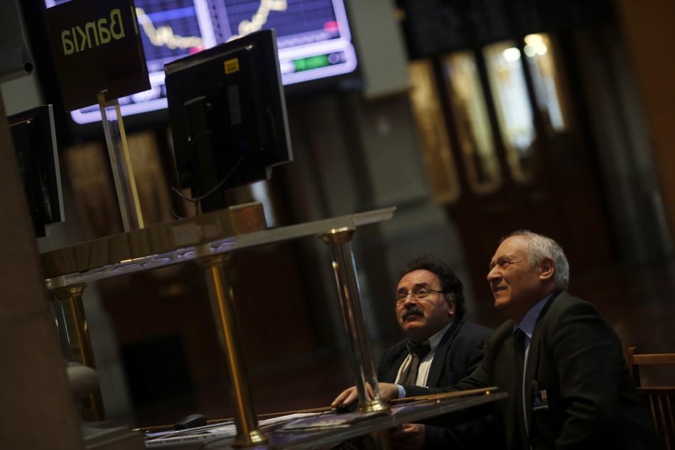 European market open lower on 7 October