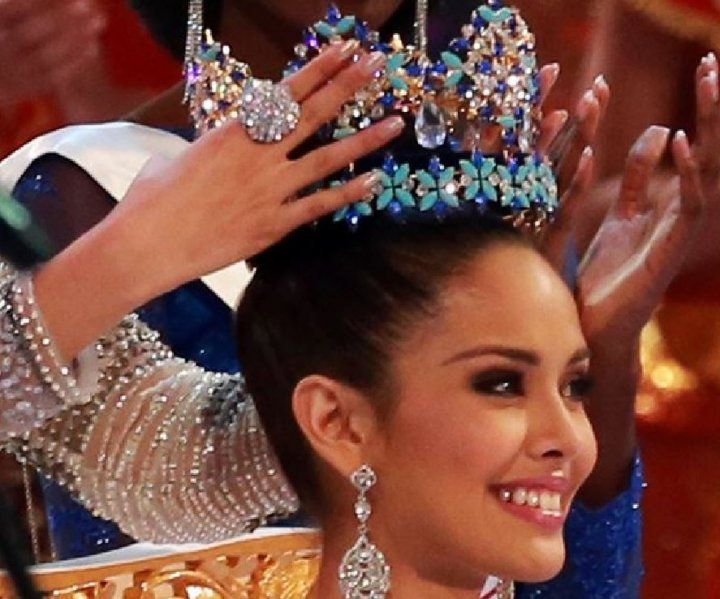 Devina DeDiva, the Facebook user who made racist comments on Miss Philippines Megan Young after she was crowned Miss World 2013 has reportedly denied to issue a public apology for her insensitive statements.(Reuters)