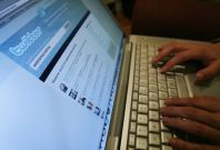 Online advertising Soars