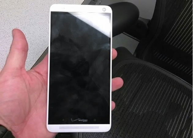 HTC One Max on Verizon