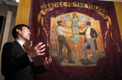 Burnham wants justice
