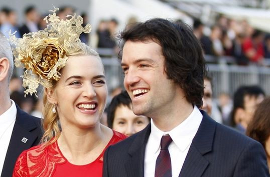 Oscar-winning actress Kate Winslet feels single mothers have a tough time raising children as society judges them. She is expecting her third child, first with husband Ned Rocknroll. (Reuters)