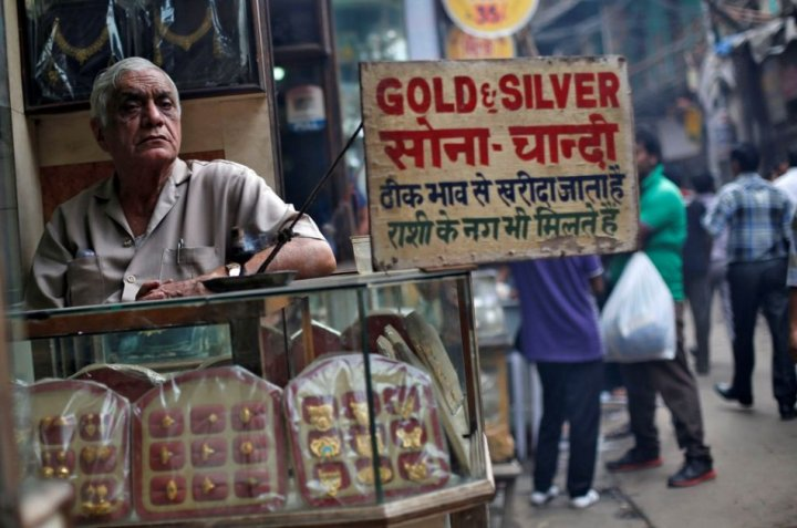 Gold supply and sales in India could be lower this festive season