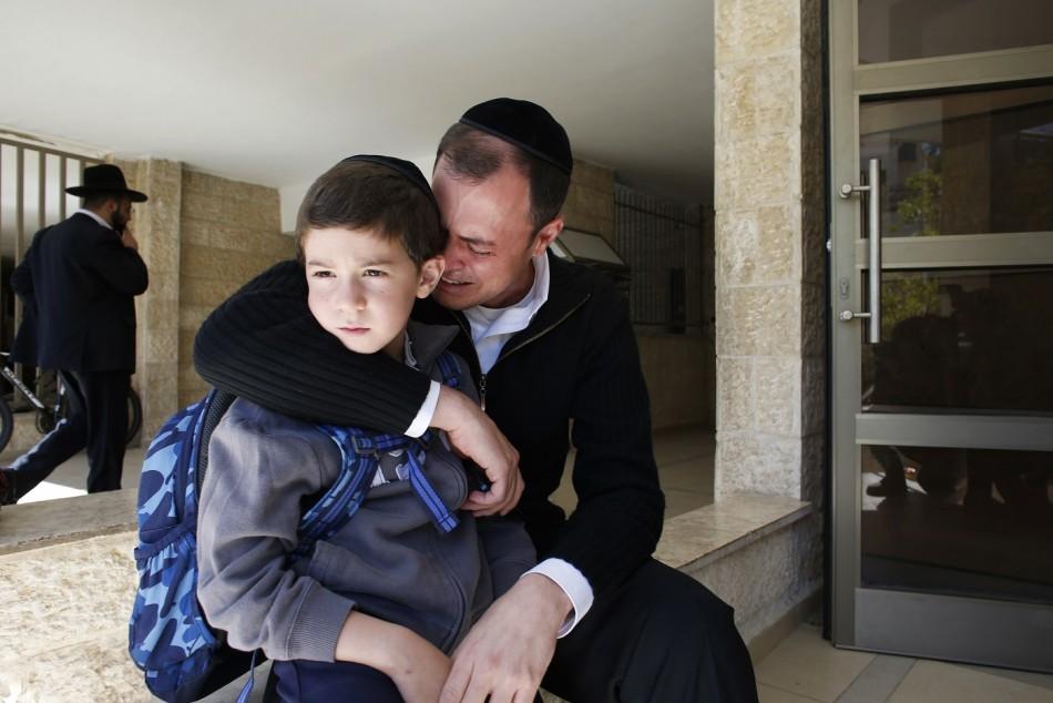 Rabbi Ovadia Yosef funeral