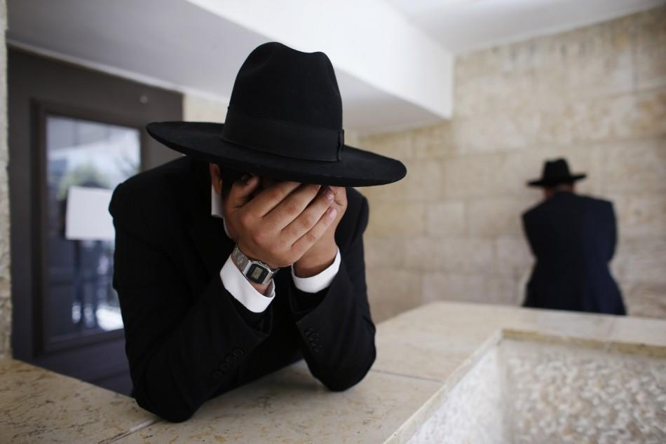 Rabbi Ovadia Yosef dies