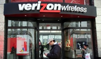 Verizon Enterprise Solutions