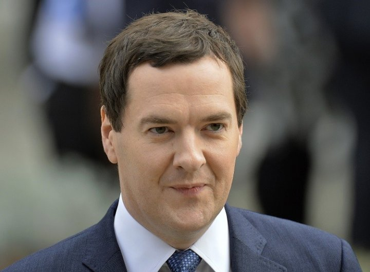 George Osborne Help to Buy mortgage guarantee