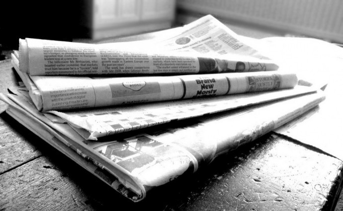 "Press Plans for Royal Charter for newspaper industry ""rejected"""