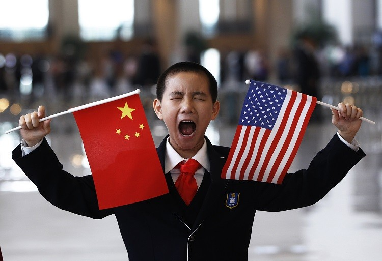 China has put the pressure on the US Congress to sort out their political differences and agree on a new debt ceiling (Photo: Reuters)