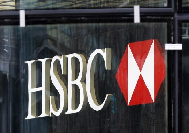 HSBC UK exports