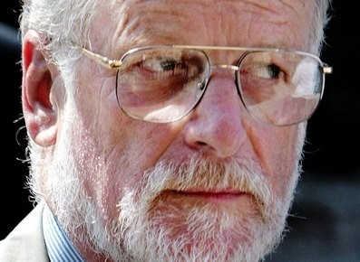 Government weapons adviser Dr David Kelly
