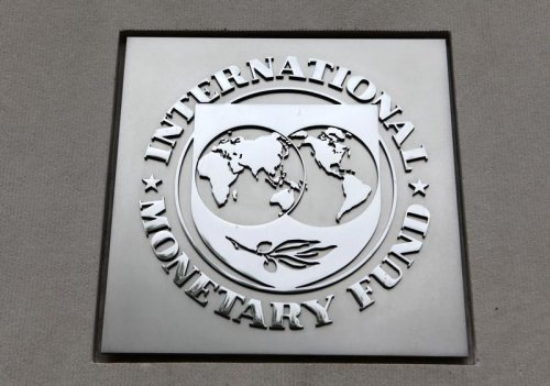 IMF also warns of US government shutdown potentially impacting whole of world economy (Photo: Reuters)