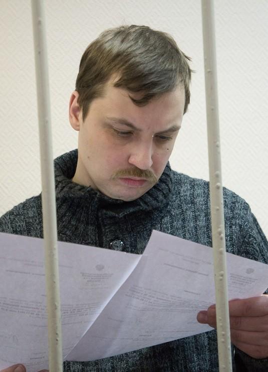 Mikhail Kosenko
