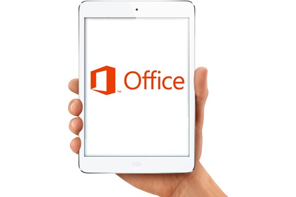 Office for iPad is