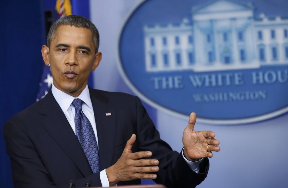 US President Obama urges Republicans