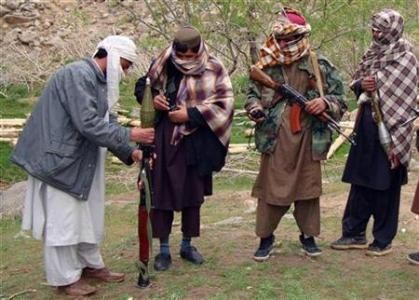 Afghan Taliban takes a dig at US over government shutdown