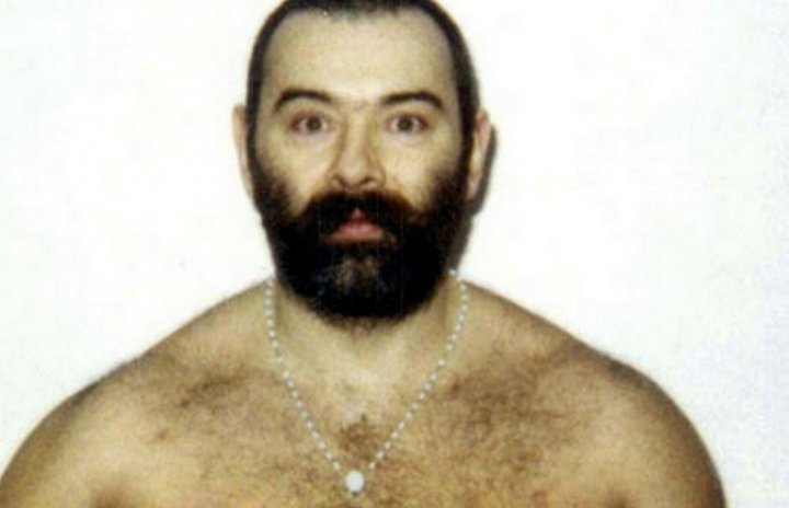 Charles Bronson claims scarf was taken off him by HMP Wakefield guards