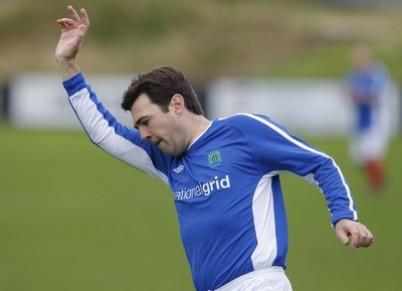 Burnham has scored a victory in battle