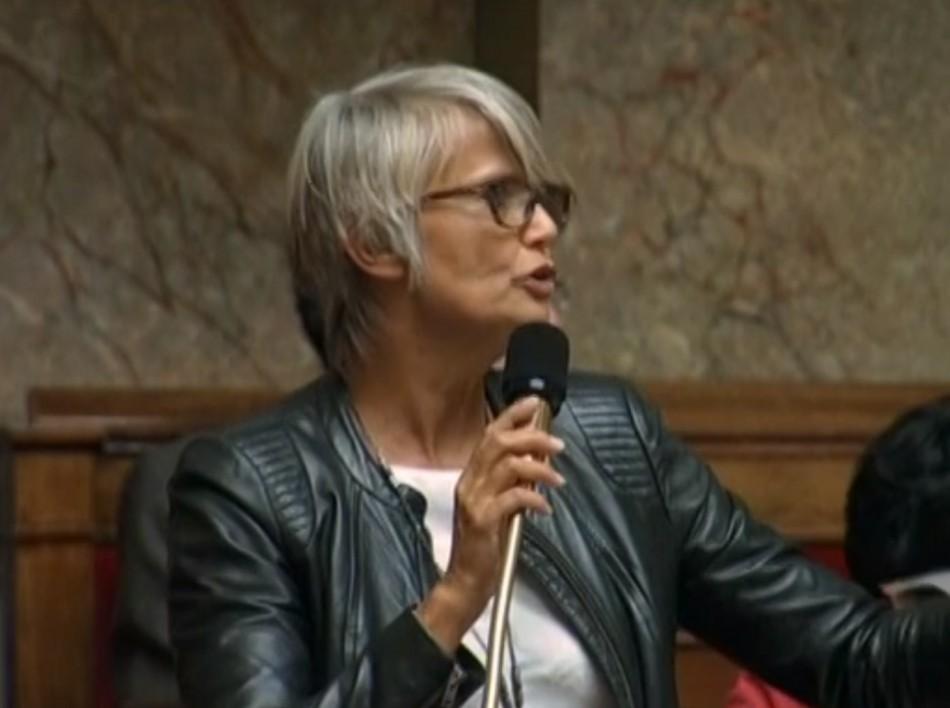 Véronique Massonneau