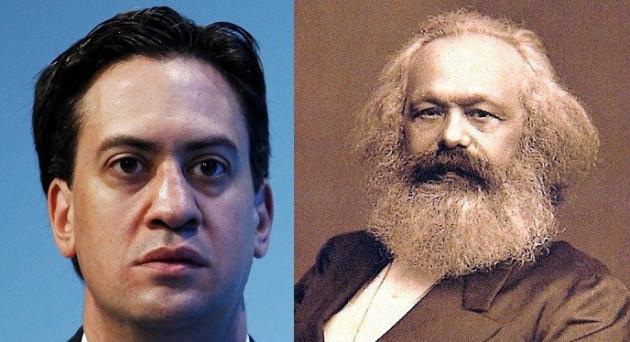 Miliband Marx