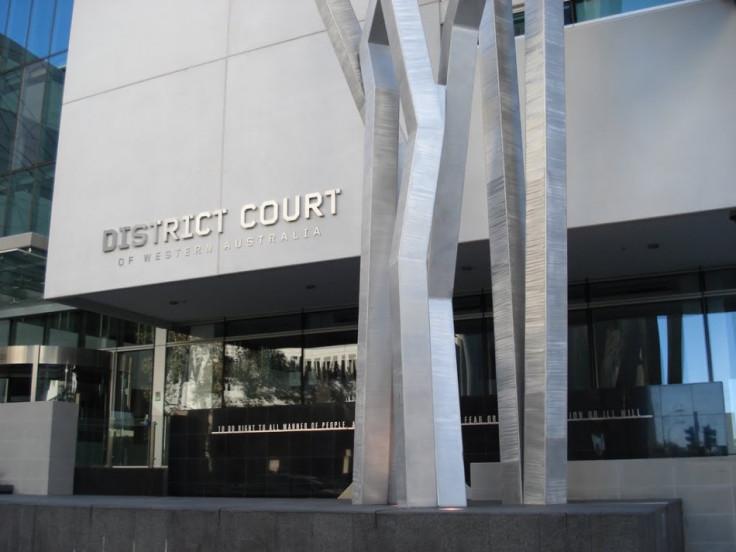 Perth District Court