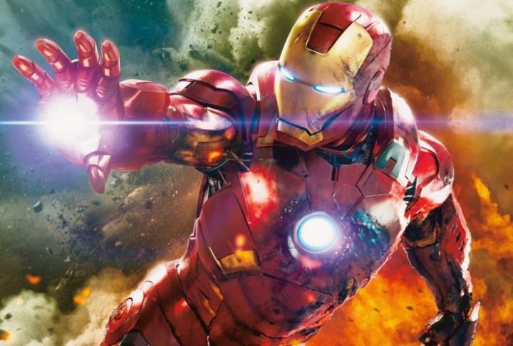 Iron Man 4: Rumoured Plot Details - Tony Stark Battles Post