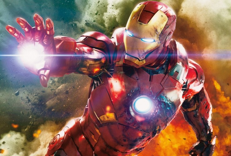 MIT-Designed Iron Man Suit to Protect US Soldiers