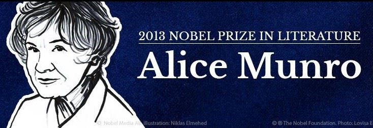 literary influences of alice munros life essay Alice munro's miraculous artis a collection of sixteen original essays on nobel laureate alice munro's between the facts of her life and her literary.