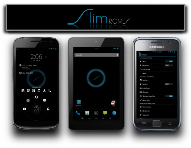 Update Galaxy Tab 2 P3100 to Android 4.3 via SlimBean Official ROM [GUIDE]