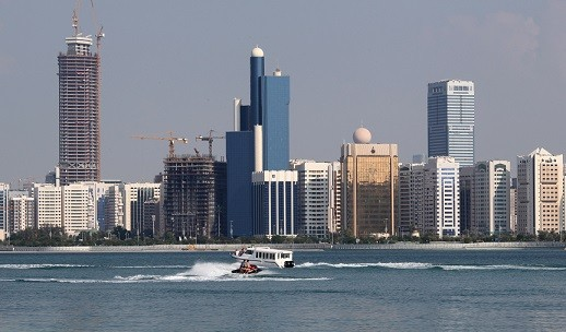 The father only received three years for murdering his son because of UAE laws (Reuters)